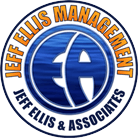 Jeff Ellis Management Logo