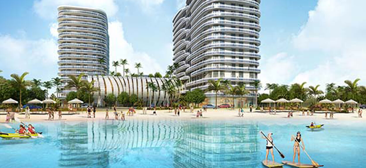 Sole Mia Miami rendering