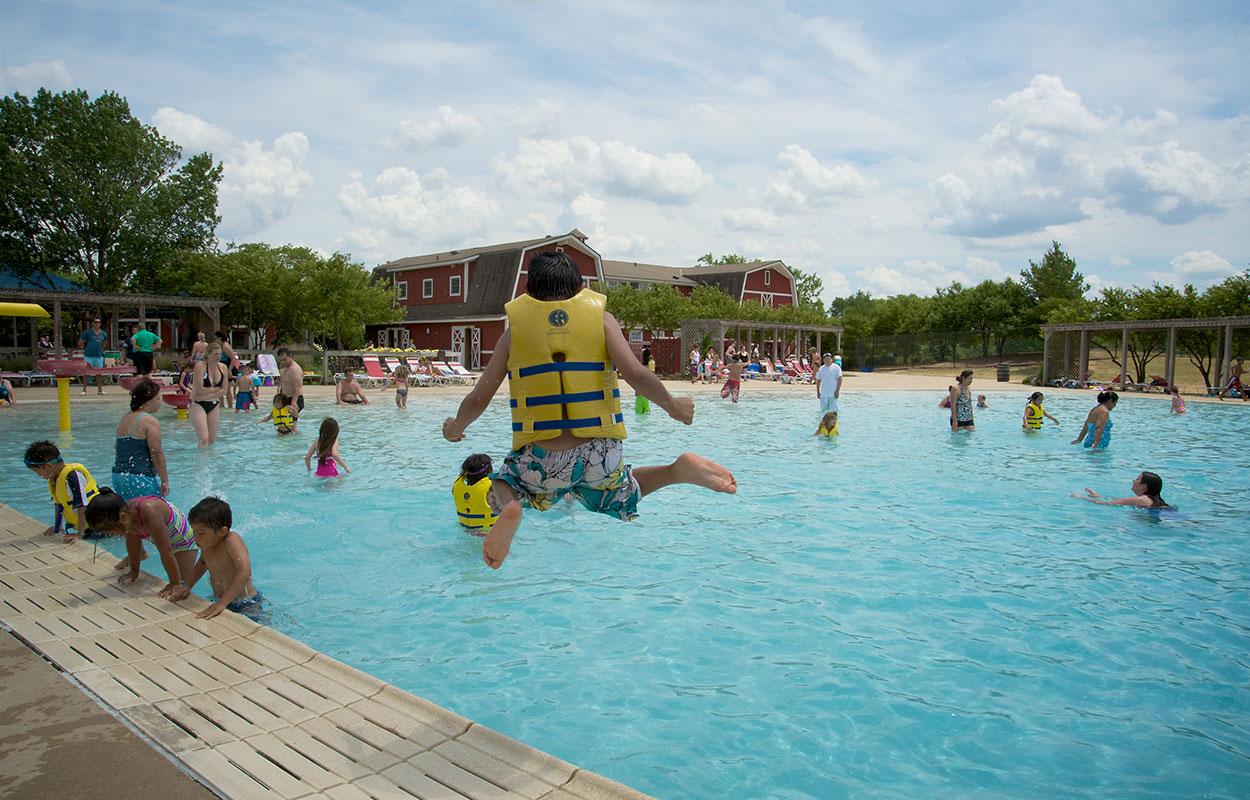 Splash Country Water Park Jeff Ellis Management
