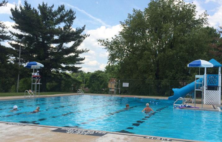 Baldwin Pool
