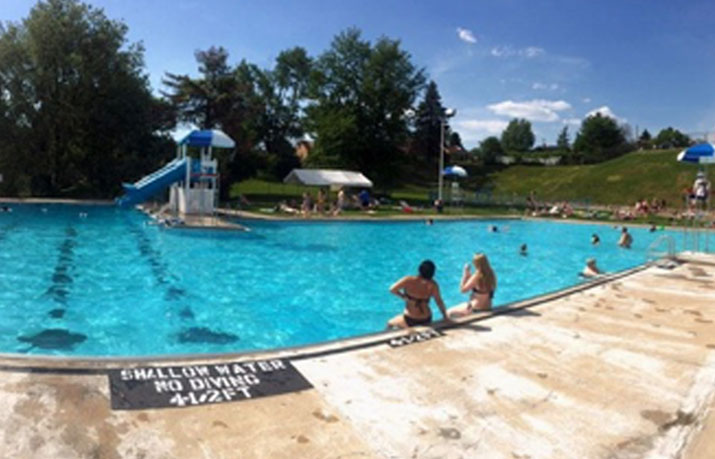 Baldwin Pool