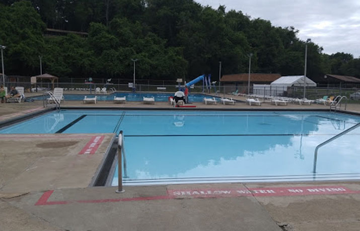 Robinson Township Pool