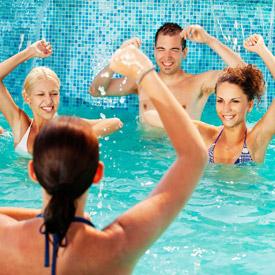 Learn to Swim | Jeff Ellis Management