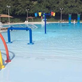 Facility Spotlight: Robinson Township Pool