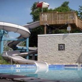 Facility Spotlight: Park Forest Aqua Center