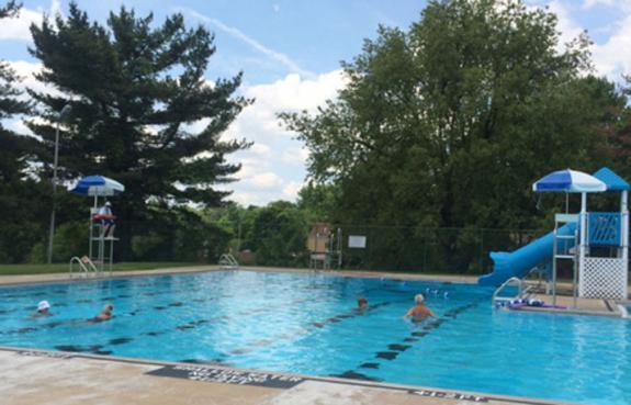 baldwin pool spotlight