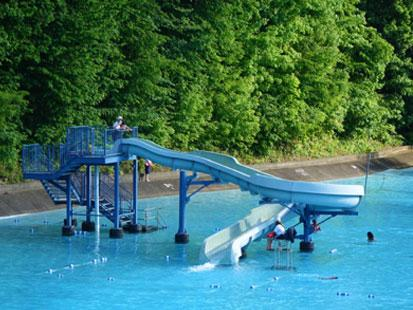 Facility Spotlight: Dormont Pool