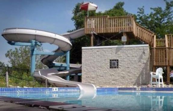 Facility Spotlight: Park Forest Aqua Center