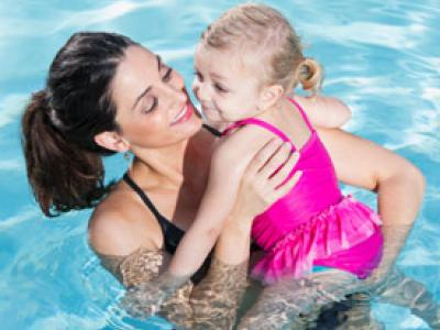 How parents can reduce pool risks for children