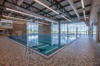 Carol Stream Park District – Fountain View Indoor Pool