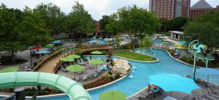 Hilton Anatole Resort