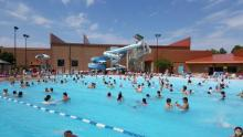 Carol Stream Park District – Coral Cove Water Park