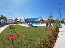 full splash pad