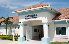 Caporella Aquatic Center