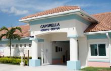 Caporella Aquatic Center