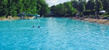 Borough of Dormont pool