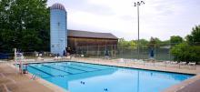 Fermilab Pool