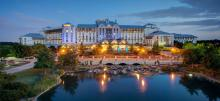 Gaylord Texan Resort - Paradise Springs