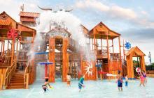 Gaylord Texan - Paradise Springs