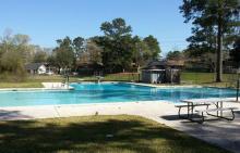 Northshire swimming pool
