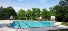 Pinehurst swimming pool