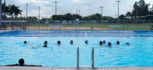 Patrick J. Meli Park Pool