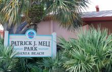 Patrick J. Meli Park