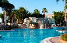Sheraton Vistana Villages pool